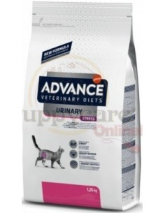 Advance VD Urinary Stress Alimento Seco Gato