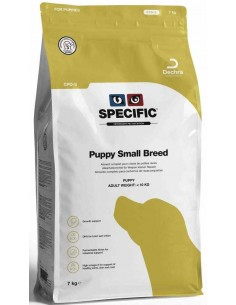 Specific CPD-S Puppy Small Breed 7 Kg Alimento Seco Cão