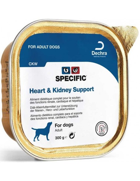 Specific CKW Heart & Kidney Support 300 Gr