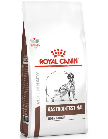 Royal Canin VD Fibre Response Alimento Seco Cão