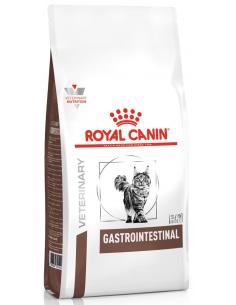 Royal Canin VD Gastrointestinal Alimento Seco Gato