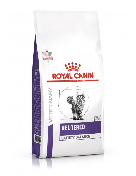 Royal Canin Gato Neutered Satiety Balance