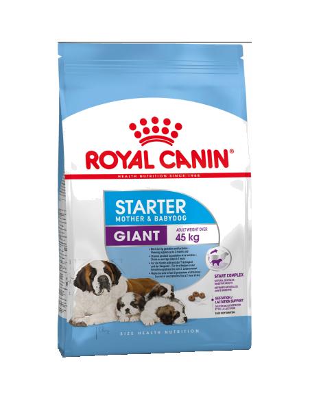 Royal Canin Cão Giant Starter