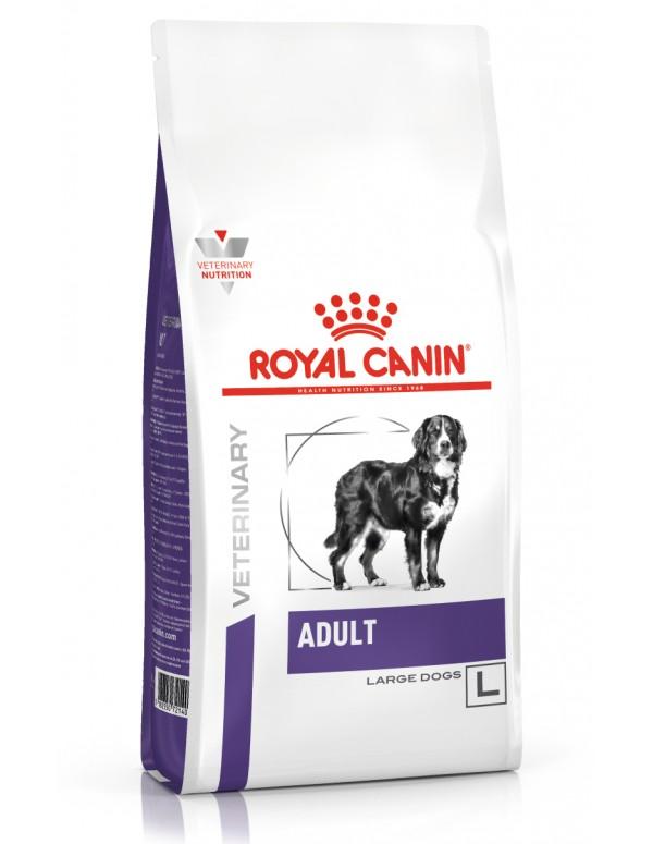 Royal Canin Cão Adulto Large