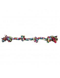 Corda Multicolorida C/4Nos 54 Cm