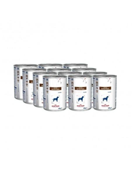 Royal Canin Gastrointestinal Palete 24 X 400 Gr