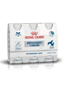 Royal Canin Recovery Liquid 3X200 ML
