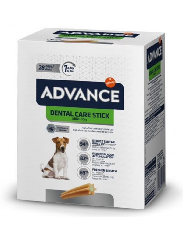 Advance Mini Dental Multipack Snack Cão