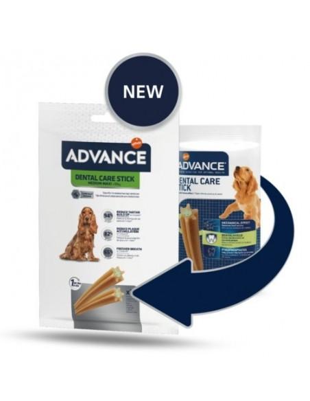 Advance Maxi Dental Snack Cão