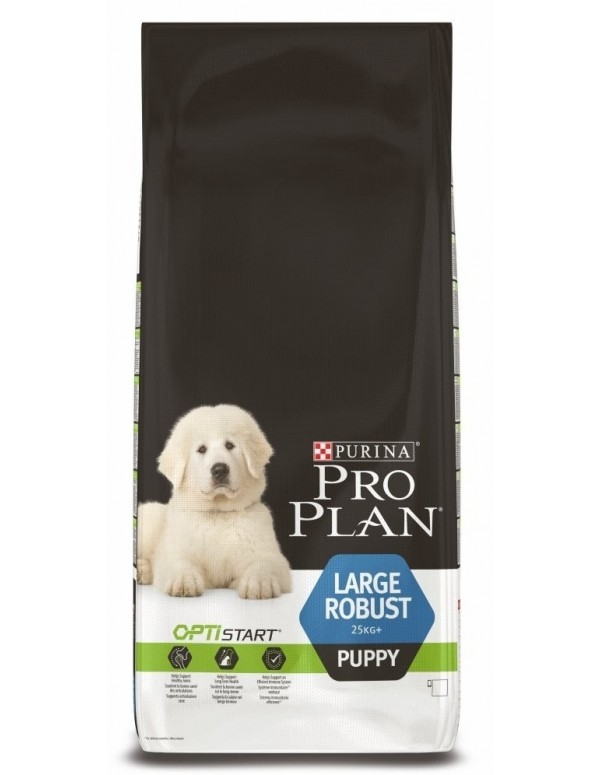 Pro Plan Puppy Large Robusto Alimento Seco Cão