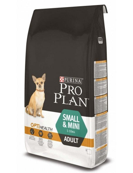 Pro Plan Adult Small & Mini Alimento Seco Cão