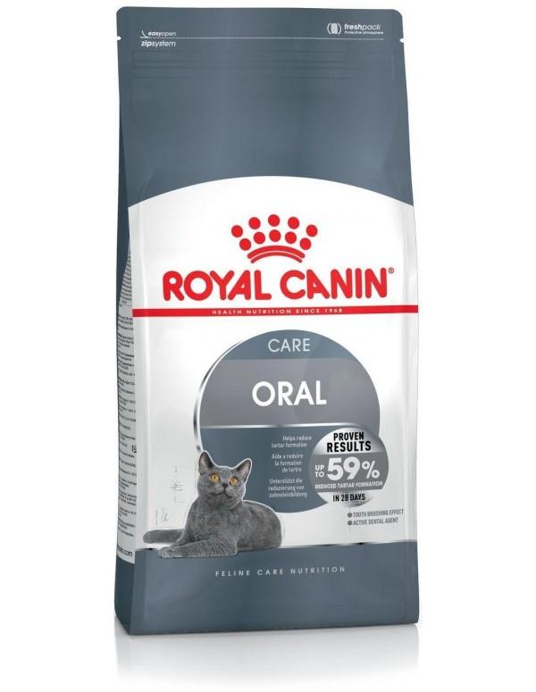 Royal Canin Gato Oral Care