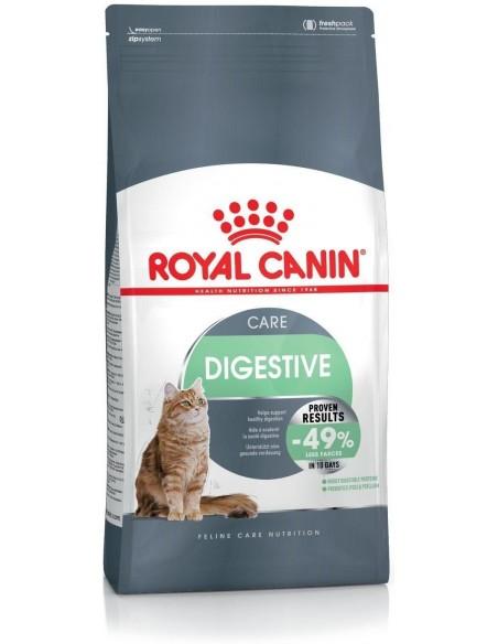 Royal Canin FCN Digestive Care Alimento Seco Gato