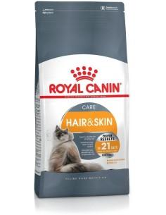 Royal Canin FCN Hair & Skin Care Alimento Seco Gato