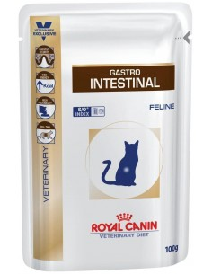 Royal Canin VD Gastrointestinal Alimento Húmido Gato