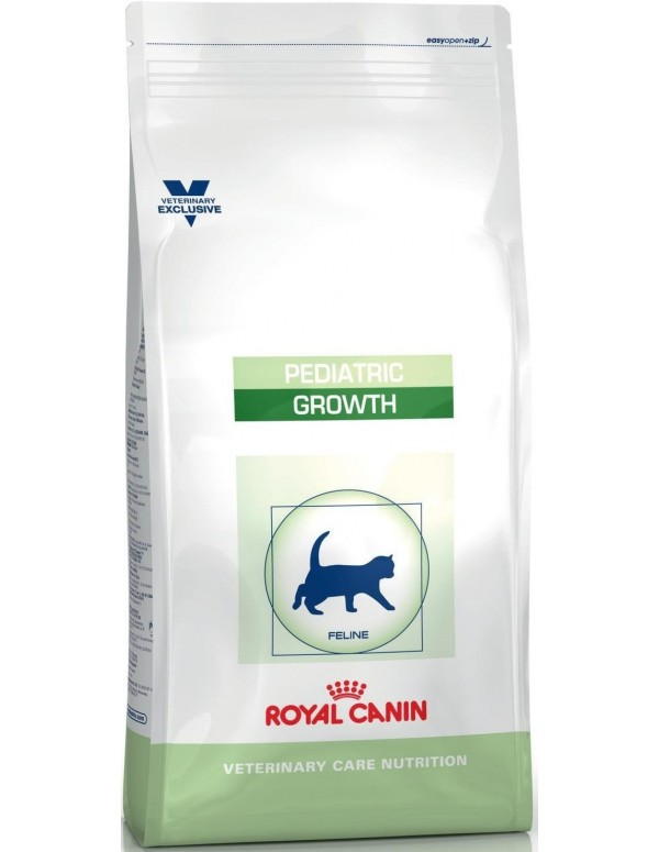 Royal Canin VCN Pediatric Growth Alimento Seco Gato