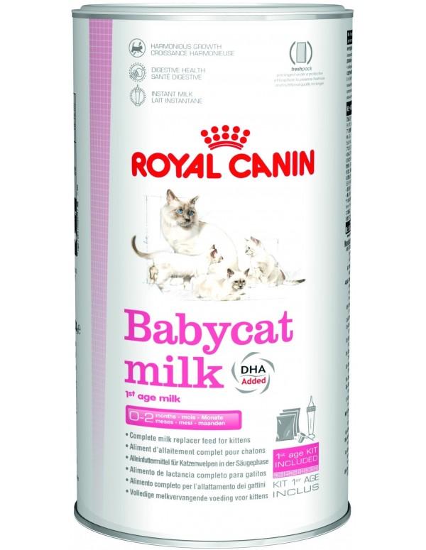 Royal Canin Babycat Milk Leite Gato