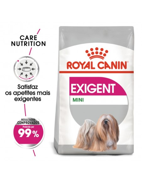 Royal Canin SHN Mini Exigent Alimento Seco Cão