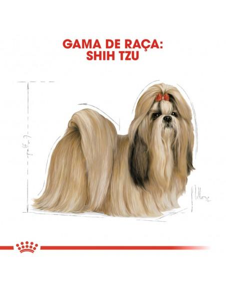 Royal Canin BHN Shih Tzu Adult Alimento Seco Cão