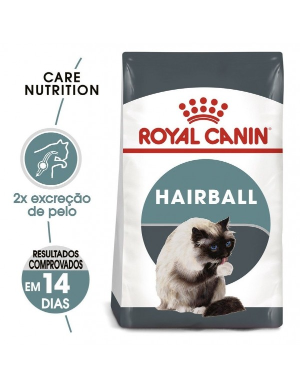Royal Canin FCN Hairball Care Alimento Seco Gato